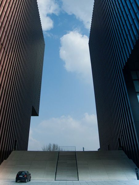 Düsseldorf - Hyatt