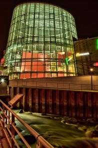 Bremen Vegesack Einkaufscenter