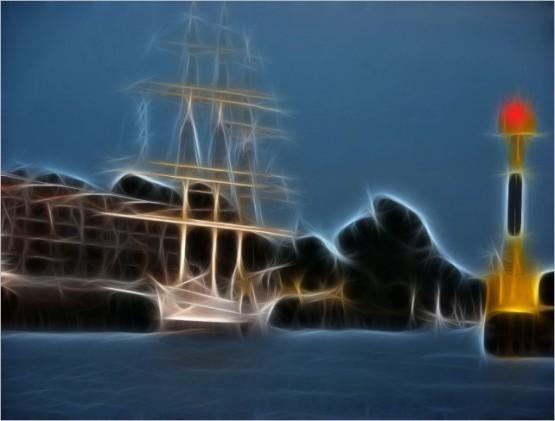Schulschiff