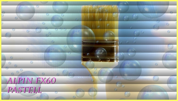 FX60 Alpin Pastell