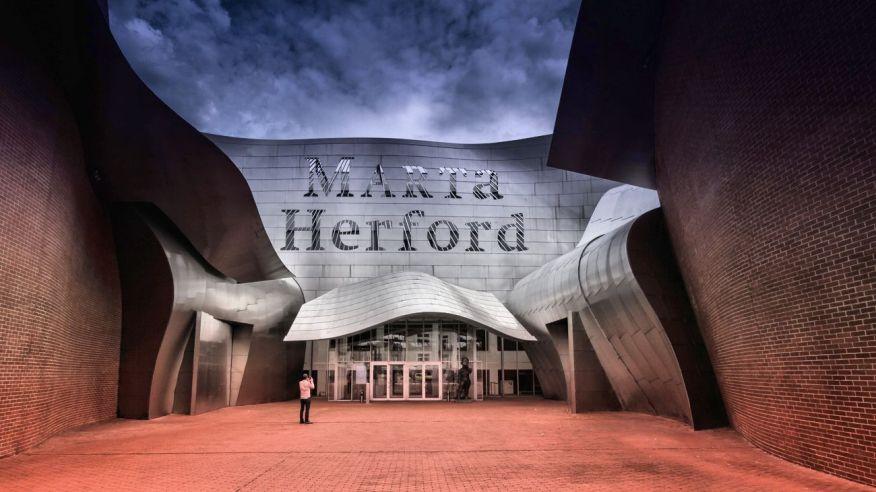 MARTA - Herford
