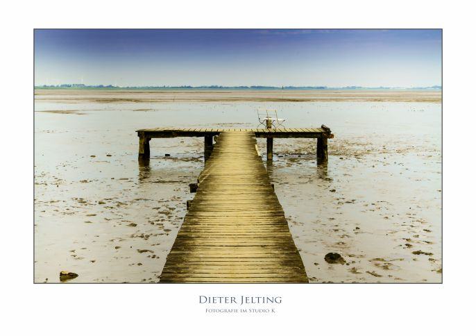 Nationalpark Nieders.-Wattenmeer