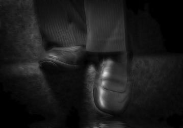 Stressless Schuh